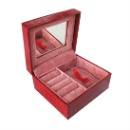 Gift Box for Assorted Jewelry (Hong Kong)