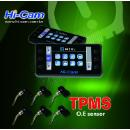 Tire-Pressure Monitoring System (Taiwan)