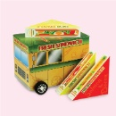 3 Triangle Notebook in Food Truck Car Box Set (Hong Kong)