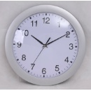 Plastic Case Wall Clock (Hong Kong)