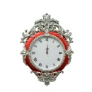 Euro Peach Wall Clock (Hong Kong)