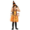 Witch Costume (Taiwan)
