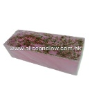 Soap Block with Lavender Dry Flower (Hong Kong)