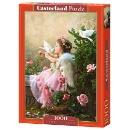 1000pc Jigsaw Puzzle, Angel Kiss (Poland)