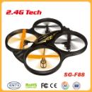 2.4G R/C Drone with OAM Body (Hong Kong)
