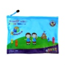 PVC Zipper Bag (Hong Kong)