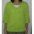 Ladies Knitted Pullover (Hong Kong)