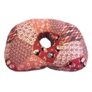 Donut Cushion Pillow (Hong Kong)