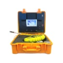 Pipe Inspection Camera System (China)