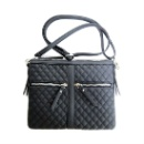 Cross Body Quilted Bag (Hong Kong)