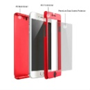 Full Protection Ultra Slim Case for iPhone 6 Plus - Red (China)