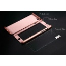Ultra Slim Full Protection Case for iPhone 6S Plus - Rose Gold  (China)