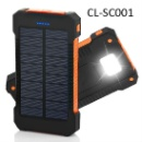Portable Charger/Solar Battery Charger/Phone Charger (China)