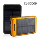 Solar Charger with LED Light/Solar Power Charger (China)