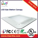 "LED Canopy Light 200W DLC Listed  (G style)  20.5"" (China)"
