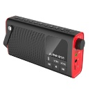Bluetooth Speaker with FM Radio - SP850 (Hong Kong)