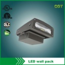 Input Voltage 100-277V AC 20W Wall Pack (China)