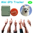 Mini GPS Tracker with IOS/Android APP (China)
