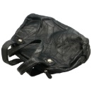 Sheepskin Leather Hobo Bag (Hong Kong)