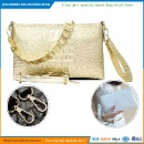 Superior Leather Clutch Evening Bag (Hong Kong)