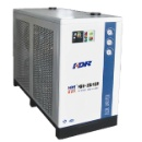HDR75HP Refrigerated Air Dryer For Air Compressor (Hong Kong)
