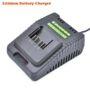 Lithium Battery Charger with Over Current Protection (China)