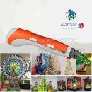 3D Pen for drawing art work hand craft and modeling (Hong Kong)
