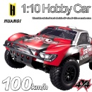 1/8 2.4g Brushless Electric Powered Rally Truck (Hong Kong)