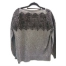 Ladies' Knitted Sweater - 04 (Hong Kong)