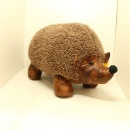 Imitation Leather Hedgehog (Hong Kong)