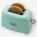 Toaster with Realistic Function, Light & Sound (Hong Kong)