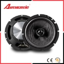 Coaxial 2 Way 6.5 Inch Car Speaker Audio System with Aluminum (Hong Kong)