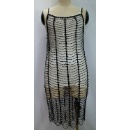 Ladies Hand Crochet Dress (Hong Kong)