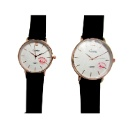 Pair Fashion Watch (Hong Kong)