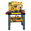 Handy Boy Work Bench Play Set (Hong Kong)