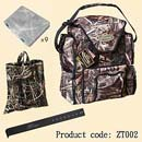 Team Realtree Soft Tackle Bag (Hong Kong)
