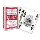 Royal Bridge Size 100% Plastic Playing Cards - New Packing (Taiwan)