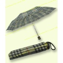 3-Fold Hand Open Umbrella (Hong Kong)