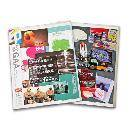 Monthly Newsletter Printing (Hong Kong)