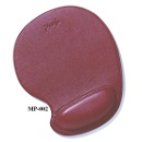 Leather Mouse Pad MP-002 (Hong Kong)
