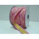 Jacquard Ribbon Tape (Hong Kong)