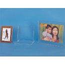 Acrylic Clip Frame (China)