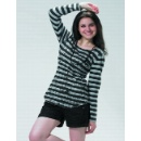 Women Knitted Sweater (China)