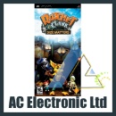 PSP Game Ratchet & Clank Size Matters (Hong Kong)