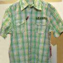 Men's Short-Sleeved Shirt (India)