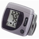 Automatic Wrist Blood Pressure Monitor (Hong Kong)
