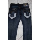 Men's Jeans 1 (Hong Kong)