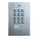 Flush Mount Vandalproof Keypad (Hong Kong)