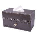 Facial Tissue Box (Hong Kong)