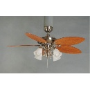Ceiling Fan-Champagne Light Series (Taiwan)